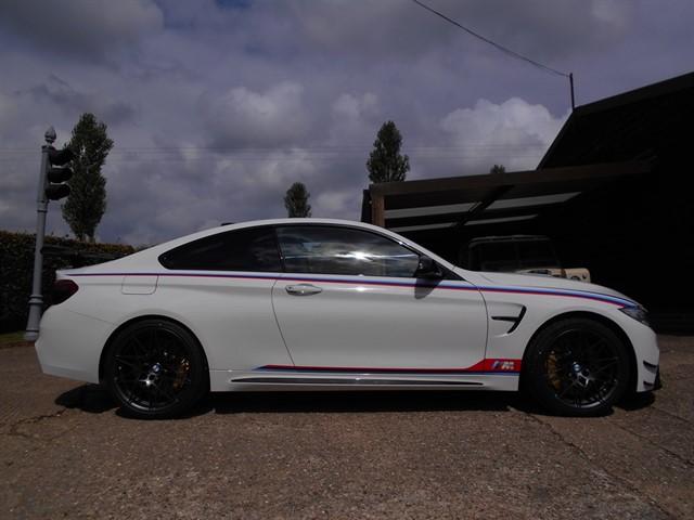 used BMW M4 DTM CHAMPION EDITION in penn-buckinghamshire