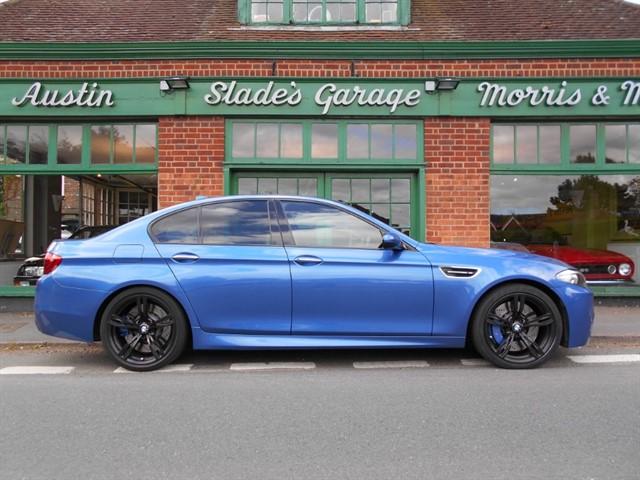 used BMW M5  in penn-buckinghamshire