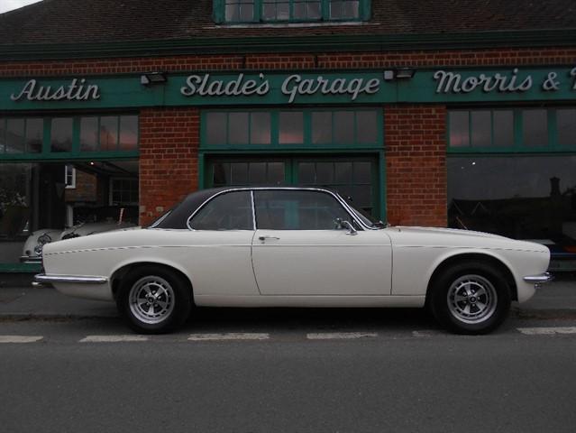 used Daimler Sovereign Series 2 4.2 Coupe in penn-buckinghamshire