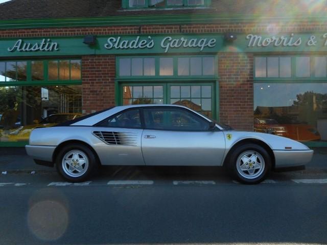 used Ferrari Mondial 3.2 RHD in penn-buckinghamshire