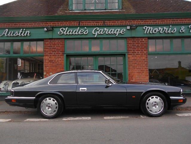 used Jaguar XJS Celebration Limited Edition in penn-buckinghamshire