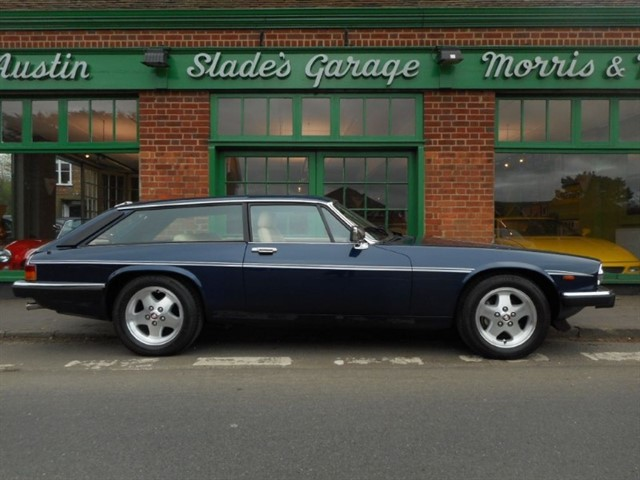 used Jaguar XJS  Eventer Manual in penn-buckinghamshire