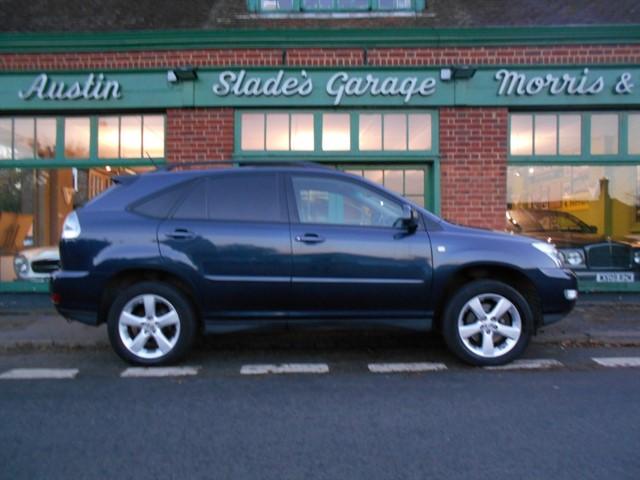 used Lexus RX 350 SE-L in penn-buckinghamshire