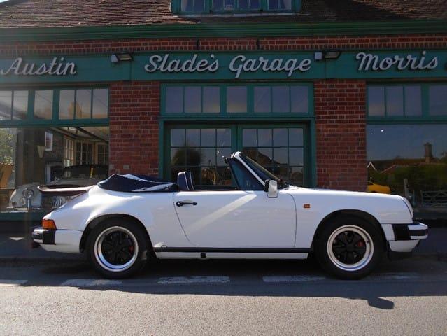 used Porsche 911 Carrera in penn-buckinghamshire