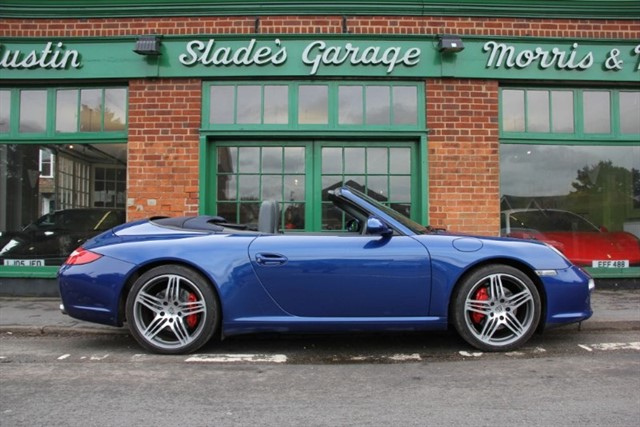 used Porsche 911 CARRERA 2S PDK GEN II in penn-buckinghamshire