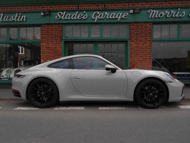used Porsche 911 CARRERA S PDK in penn-buckinghamshire