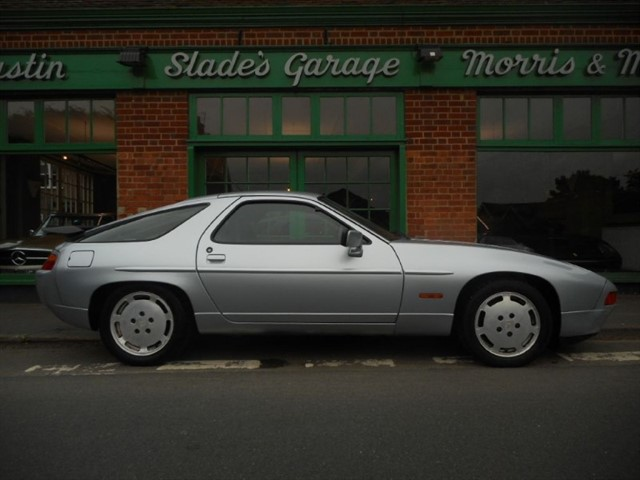 used Porsche 928 S4 Coupe Auto  in penn-buckinghamshire