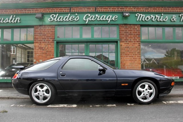 used Porsche 928 GTS in penn-buckinghamshire