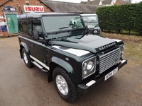 Car of the week - Land Rover Defender 90 TD XS STATION WAGON - Only £29,995