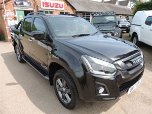 Used Isuzu D-Max BLADE DCB in Bedford