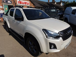 Used Isuzu D-Max BLADE DOUBLE CAB in Bedford