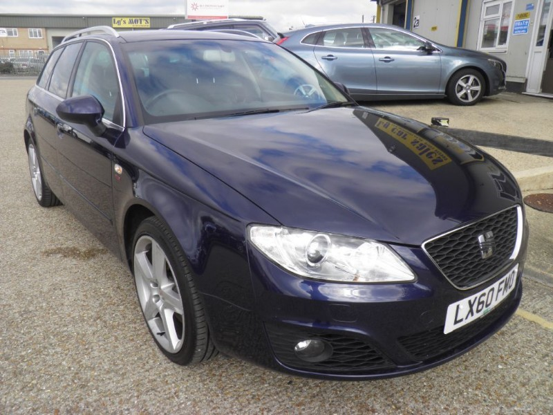 SEAT Exeo for sale