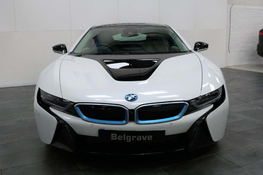 Bmw I8 Huge Spec Head Up Display 360 Camera 20 Alloys Hybrid