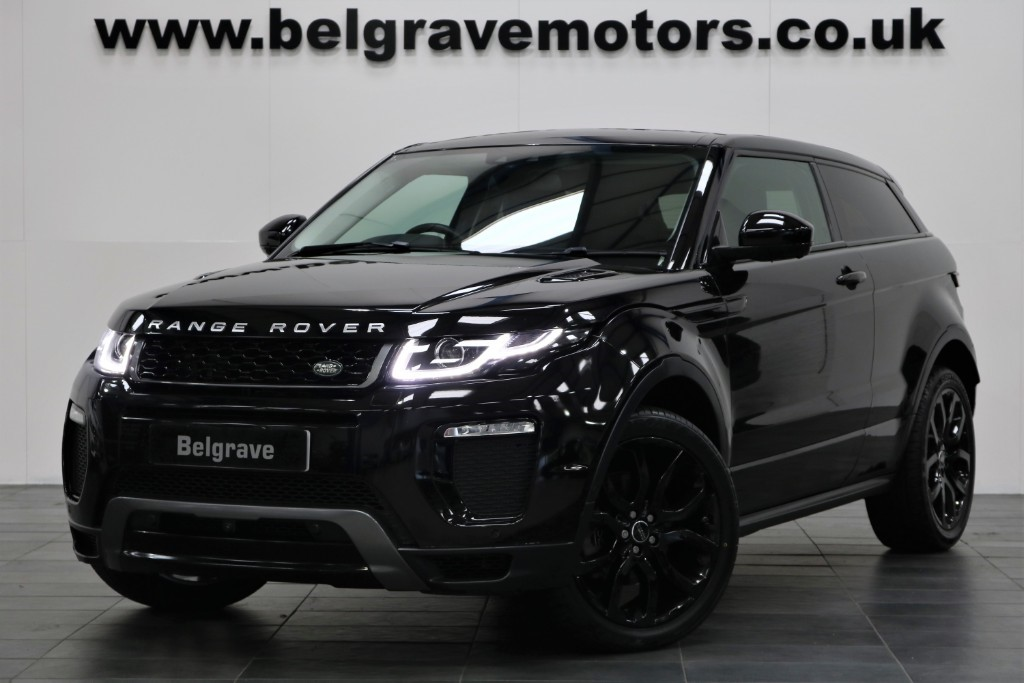 land rover range rover evoque td4 hse dynamic lux auto huge spec pan roof new model 180 bhp 57. Black Bedroom Furniture Sets. Home Design Ideas