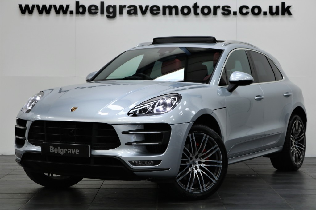 porsche macan v6 turbo pdk huge spec pan roof 21 alloys sport chrono 400 bhp 4x4 for sale in. Black Bedroom Furniture Sets. Home Design Ideas