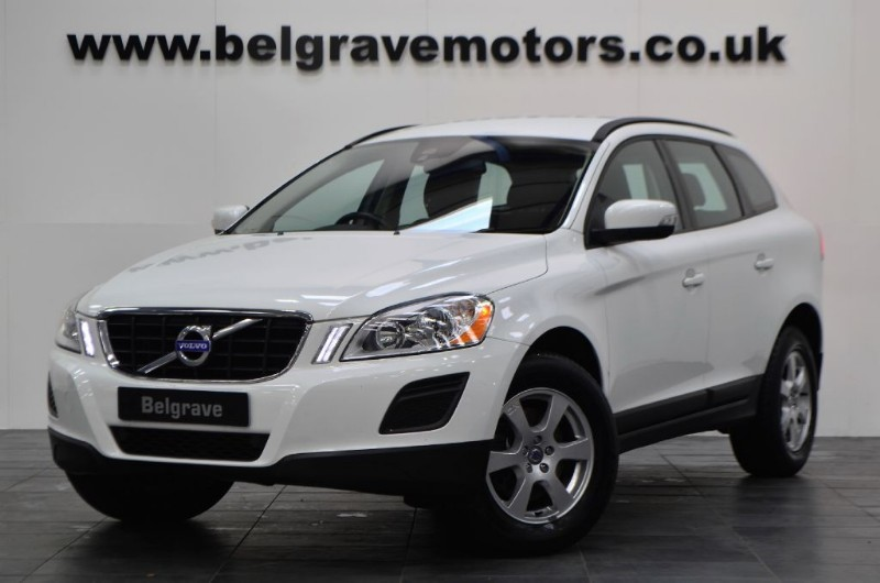volvo xc60 d3 es awd great spec 5dr 4x4 49 mpg for sale in sheffield south yorkshire. Black Bedroom Furniture Sets. Home Design Ideas