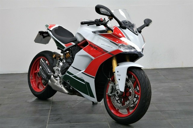 used Ducati Supersport S  in sheffield