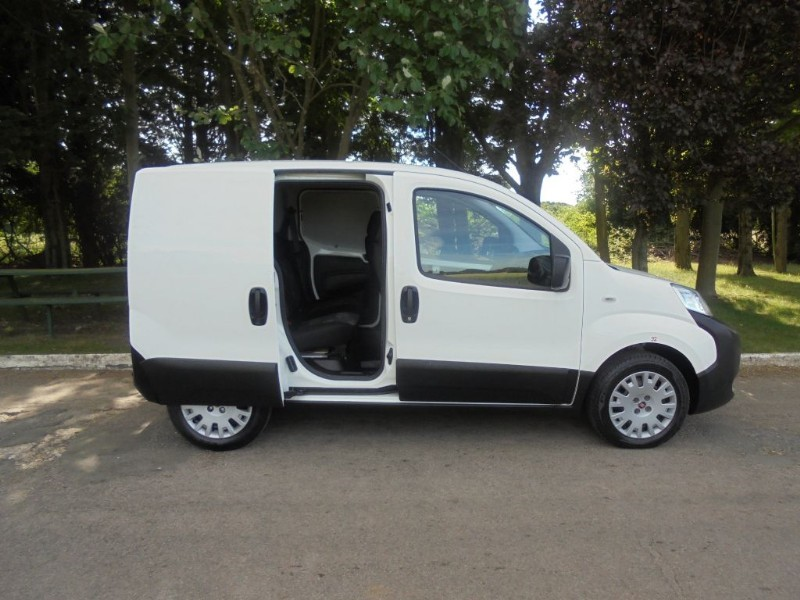 used white fiat fiorino for sale essex. Black Bedroom Furniture Sets. Home Design Ideas