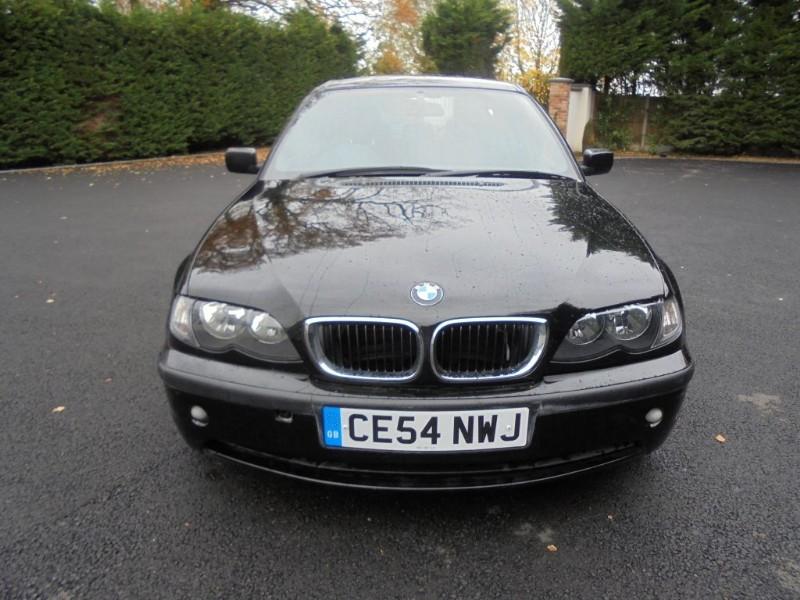 used BMW 320d ES in chelmsford-essex
