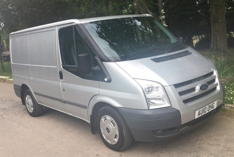 used Ford Transit 280 TREND LR P/V in chelmsford-essex