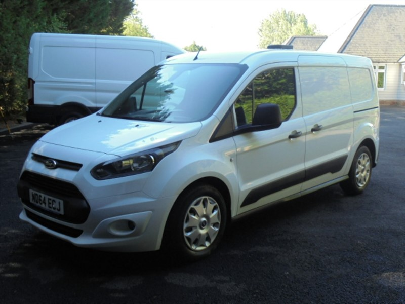 used Ford Transit Connect 240 TREND L2 H1 94PSI in chelmsford-essex