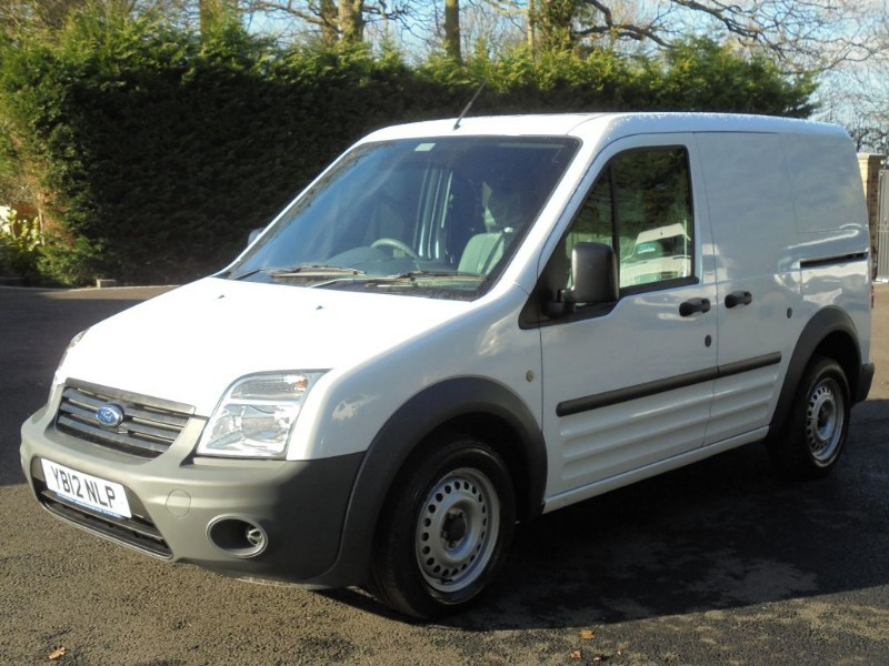used Ford Transit Connect T200 LR WITH PARKING SENSORS  in chelmsford-essex