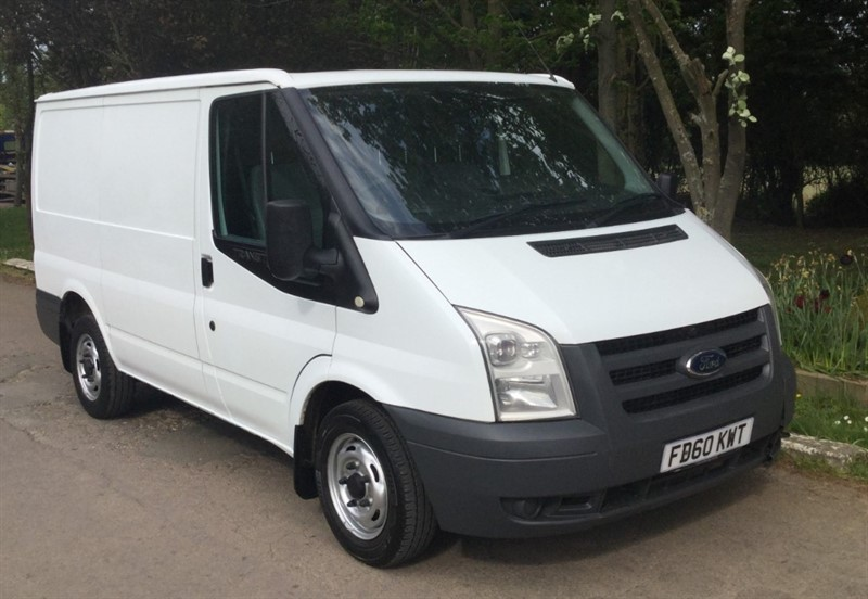 used Ford Transit 280 LR P/V in chelmsford-essex