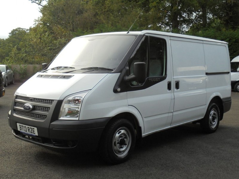 used Ford Transit 280 LR in chelmsford-essex
