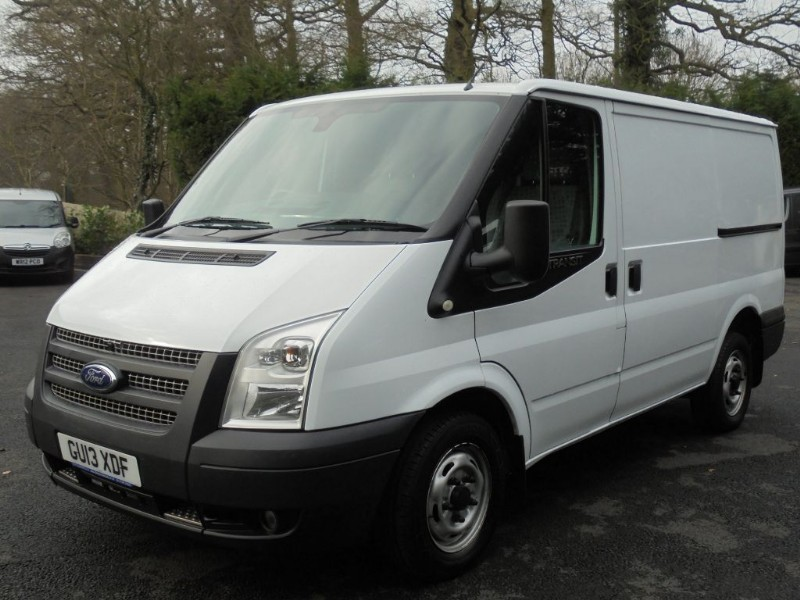 used Ford Transit 260 SWB L/ROOF WITH ELECTRIC WINDOWS in chelmsford-essex