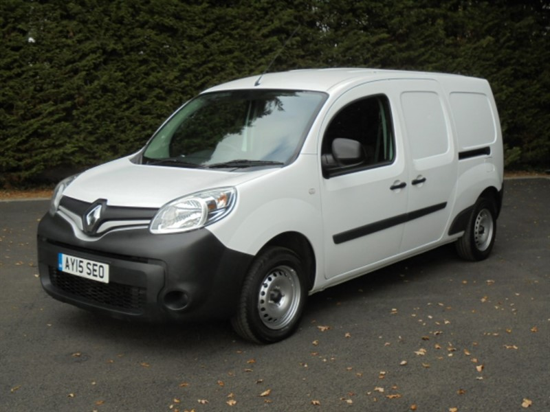 used Renault Kangoo LL21 CORE ENERGY DCI in chelmsford-essex