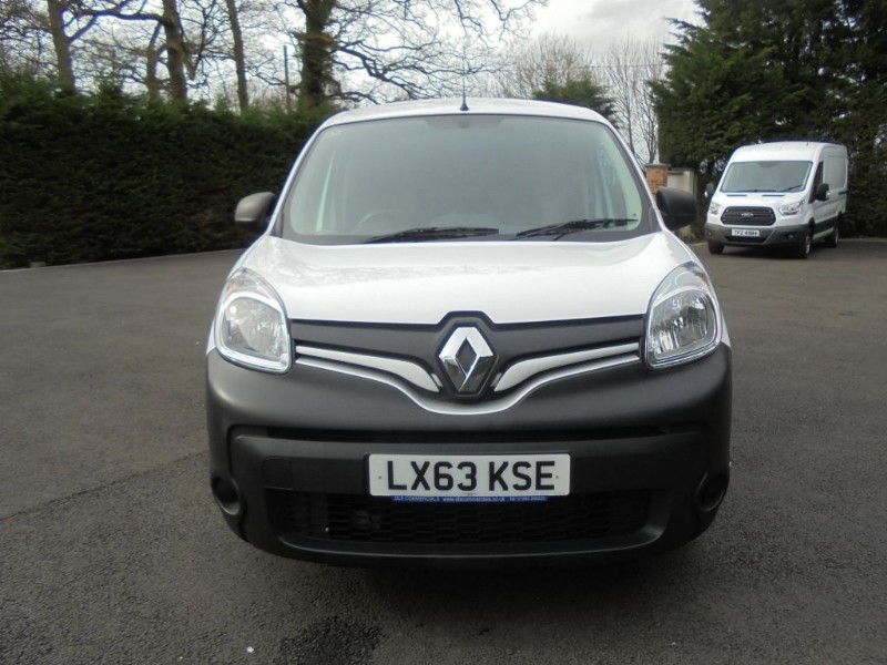 used Renault Kangoo MAXI LL21 CORE ENERGY DCI in chelmsford-essex