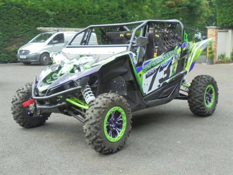 used Yamaha  ROAD LEGAL BUGGY in chelmsford-essex