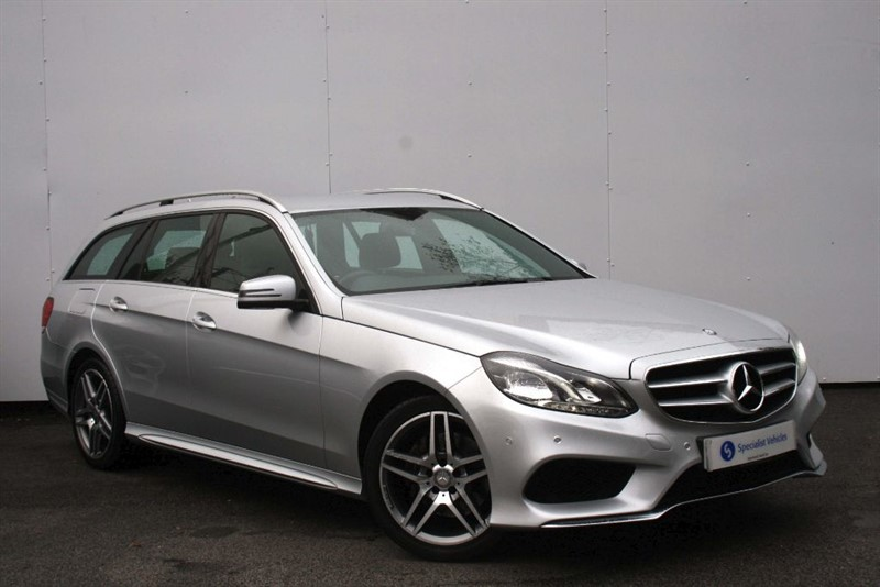 """used Mercedes E250 CDI AMG Sport ~7 SEATS~COMAND SAT NAV~HEATED LEATHER~18"""" ALLOYS~MIRROR PACK in plymouth-devon"""