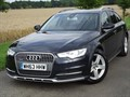 Image 1 of Audi A6 A6 allroad