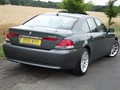 Image 2 of BMW 7 Series 745i