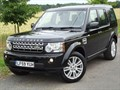 Image 1 of Land Rover Discovery