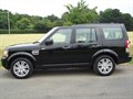 Image 5 of Land Rover Discovery