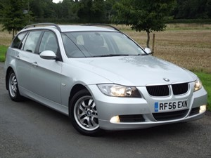 used BMW 320i ES - NEW MOT - LOVELY CLEAN CAR in oxfordshire