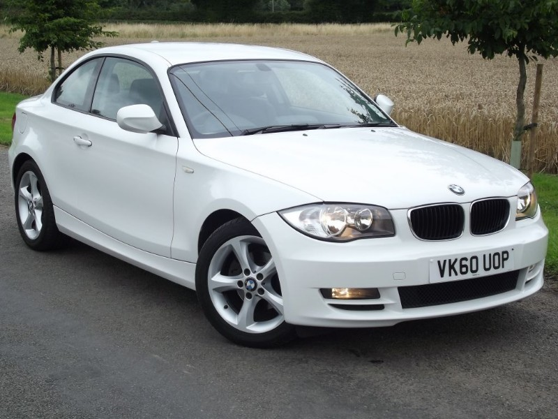Used BMW 1 Series 118d for Sale