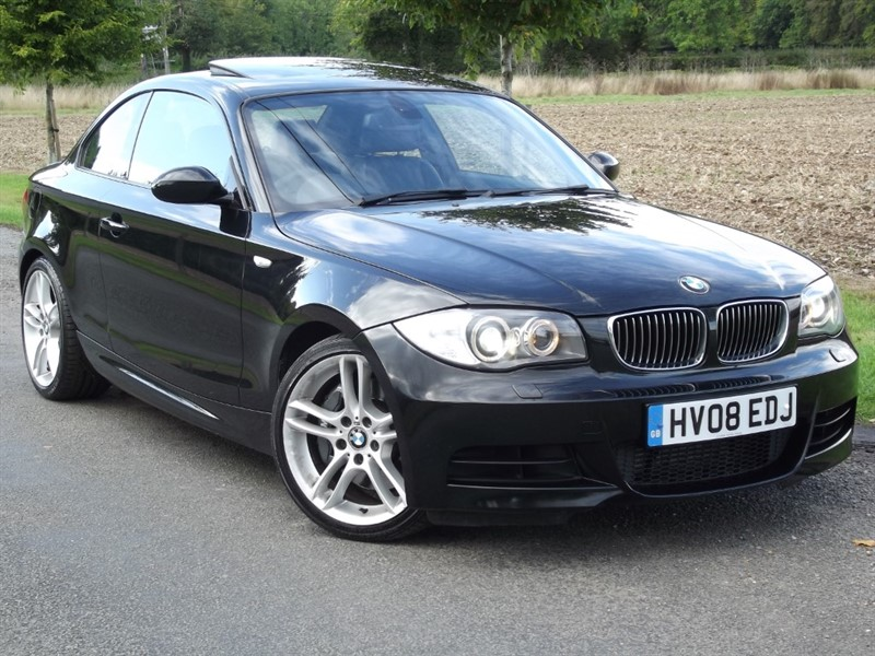 used BMW 135i M SPORT - 306BHP - STUNNING CAR in oxfordshire