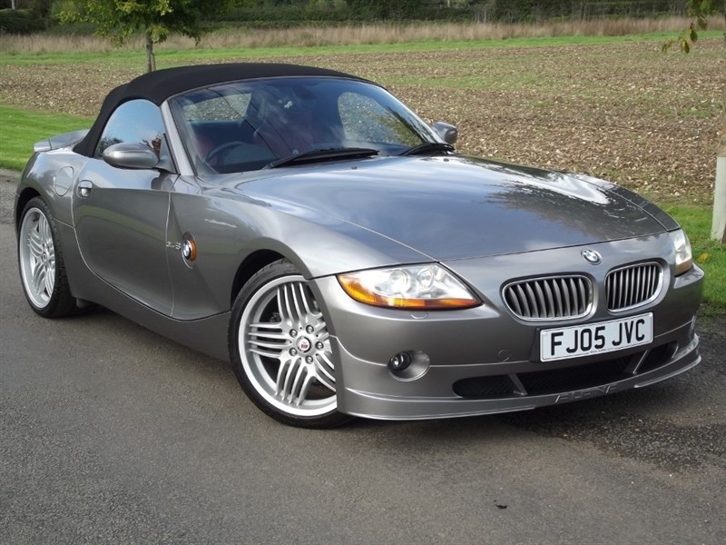 used BMW Alpina ROADSTER 3.4S - STUNNING CAR - BIG SPEC in oxfordshire