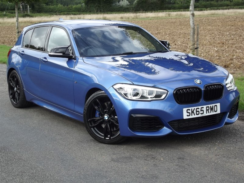 used BMW M135i with DMS TUNING to over 400BHP!!! in oxfordshire