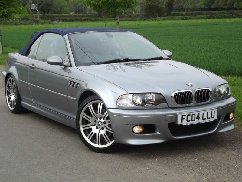 used BMW M3 SMG - 19