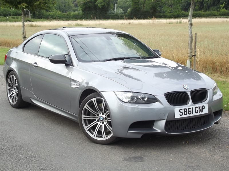 used BMW M3 2 YEAR RAC WARRANTY INCLUDED FREE in oxfordshire