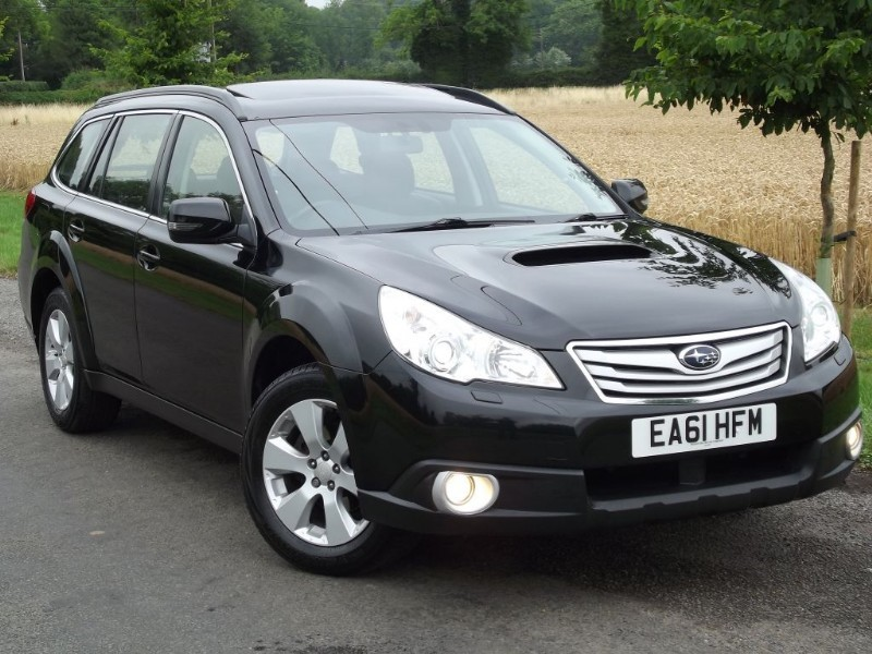 Used Subaru Outback for Sale