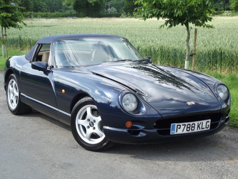 used TVR Chimaera 4.0 in oxfordshire