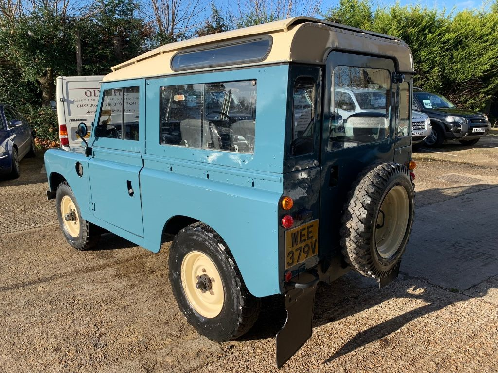 used land rover for sale | walton motors