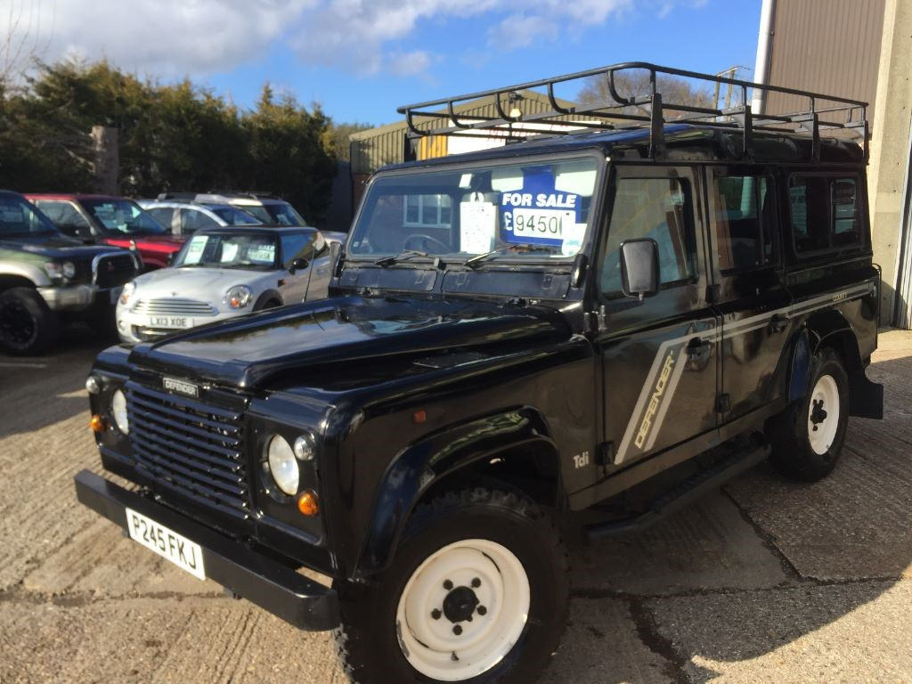 php rover defender wolf land sale