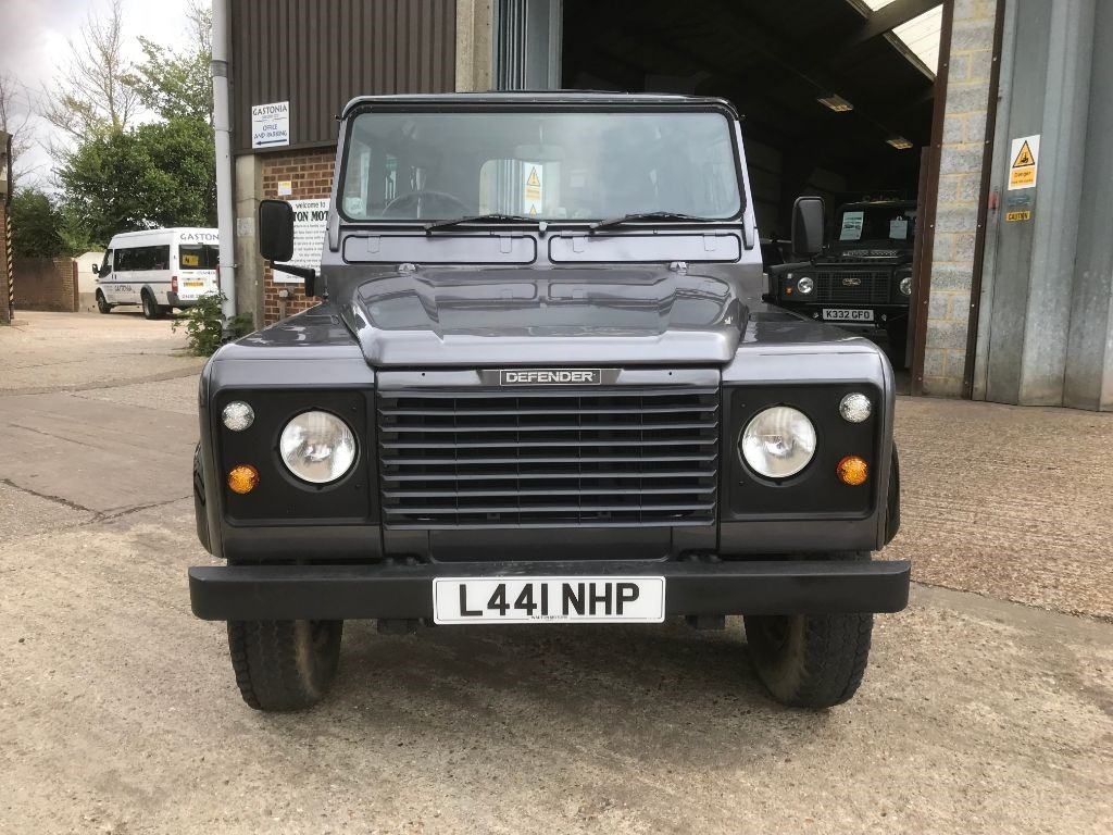 Land Rover Defender For Sale Usa | Top New Car Release Date