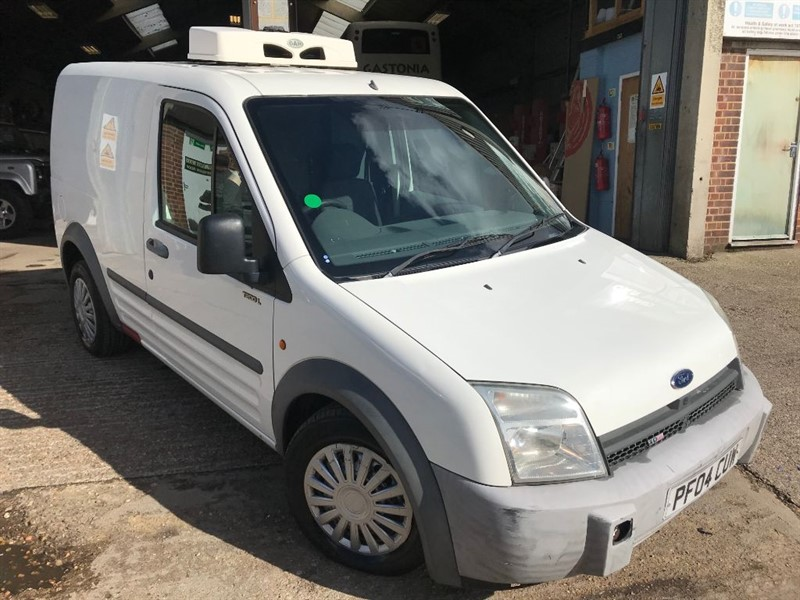 used Ford Transit Connect T200 L SWB in cranleigh-surrey